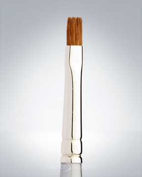 Cinema Secrets Bullet Lip Brush - Flat