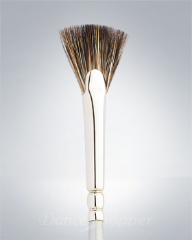 Cinema Secrets Fan Brush/Mascara