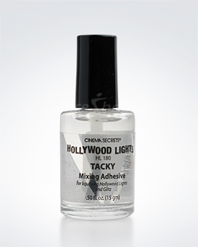 Cinema Secrets Hollywood Lights Tacky(0.5 oz)