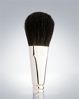 Cinema Secrets O Series Powder Brush