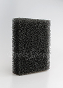 Cinema Secrets Red Stipple Sponge