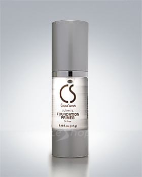Cinema Secrets Ultimate Foundation Primer