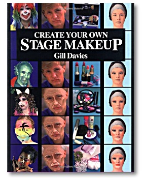 Create Your Own Stage Makeup 7055