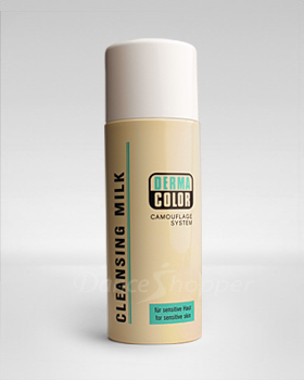 Dermacolor Camouflage Cleansing Milk 75630