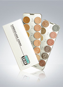 Dermacolor Camouflage 24 Colors Cream Palette 71008