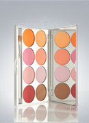 Dermacolor Light 8 Colors Blusher Palette 70528