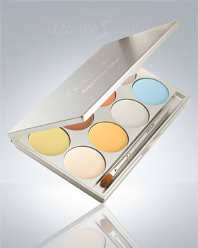 Dermacolor Light 8 Colors Eye Shadow Compact 70538