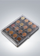 Dermacolor Light Foundation Cream Mini Palette 70106