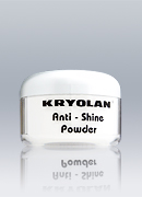 Kryolan Anti-Shine Powder 5705