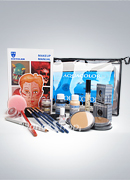 Kryolan Aquacolor Kit 3003