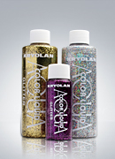 Kryolan Aquacolour Liquid Glitter
