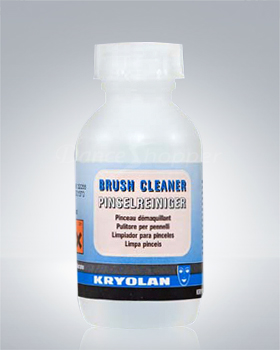 Kryolan Brush Cleaner
