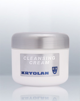 Kryolan Cleansing Cream 9602