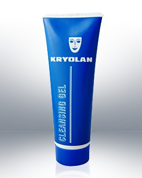 Kryolan Cleansing Gel 5601
