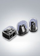 Kryolan Cosmetic Pencil Sharpeners