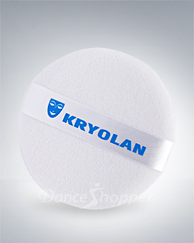 Kryolan Deluxe Powder Puff 1726
