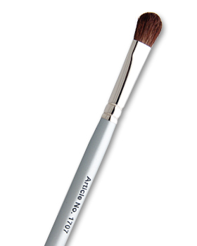 Kryolan Eye Shadow Brush 1707