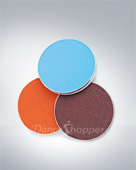 Kryolan Glitter Eye Shadow Refill 55331