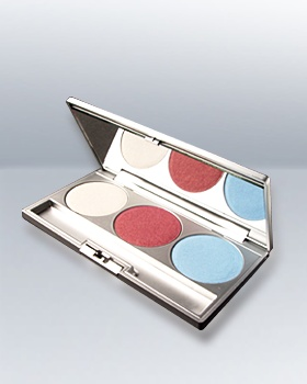 Kryolan Eye Shadow Set 5330