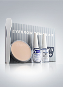 Kryolan Eyebrow Design Kit 1425