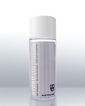 Kryolan Hydro Oil Make-up Remover 1612