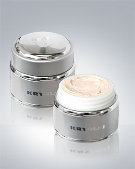 Kryolan Invisible Matt Plus SPF