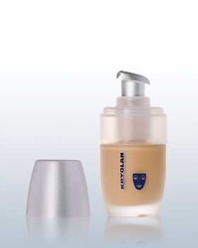 Kryolan HD Micro Foundation Matifying Fluid 19140
