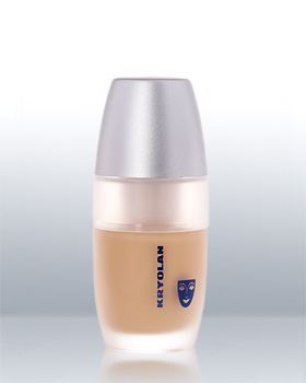 Kryolan High Definition Micro Foundation Smoothing Fluid 19130