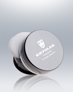 Kryolan Mini Translucent Powder 5703