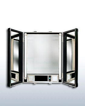 Kryolan Mobile Makeup Mirror 7876