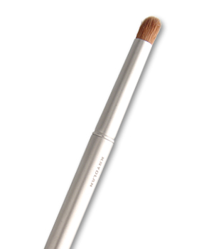 Kryolan Premium Blush Brushes - Round