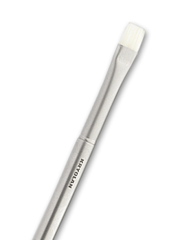 Kryolan Premium Brow Brush 9362
