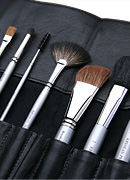 Kryolan Professional 13 Brushes Kit