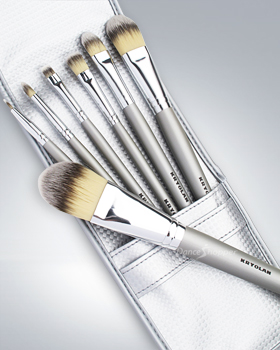Kryolan Professional 7 Brush Pouch 8314