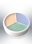 Kryolan Ultra Foundation Veil-Wheel 9013