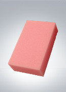 Kryolan Rectangular Make-up Sponge 1451