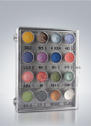 Supracolor Interferenz Cream Mini-Palette 1047
