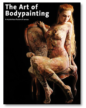 The Art of Bodypainting 7048