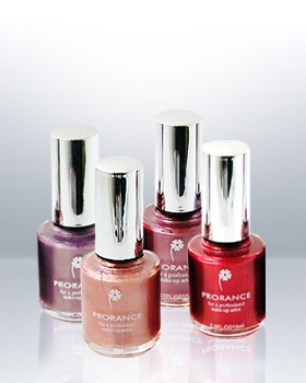 prorance pearly nail color