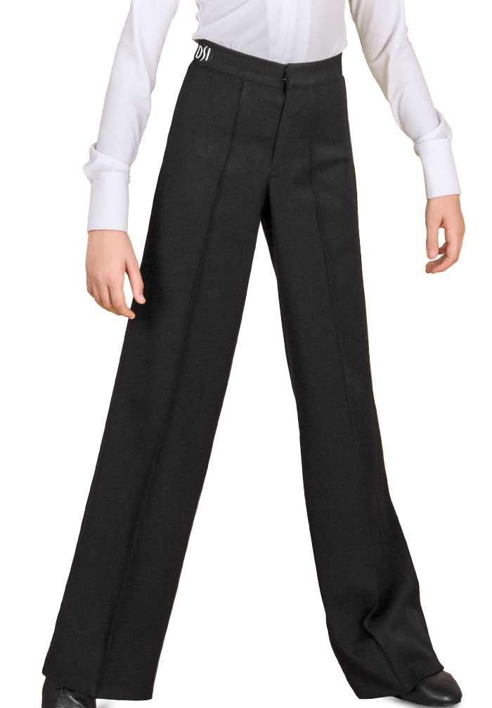 DSI Juvenile Plain Trousers 1070
