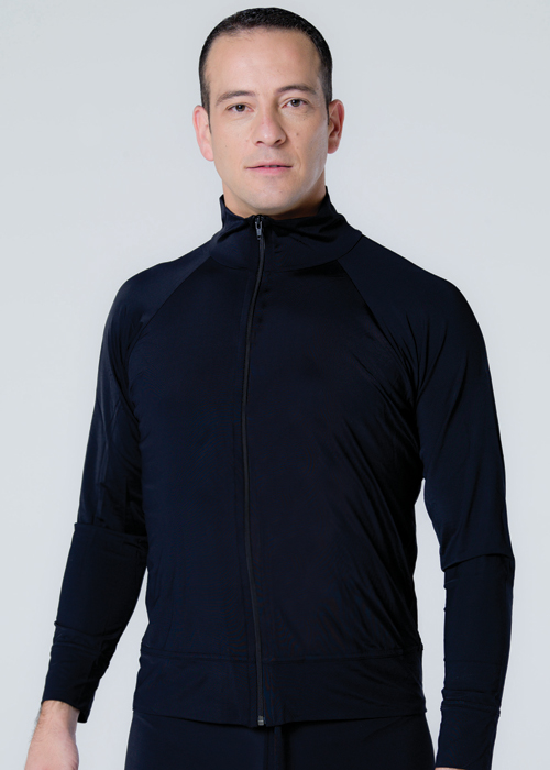 Chrisanne Mens Tracksuit Top