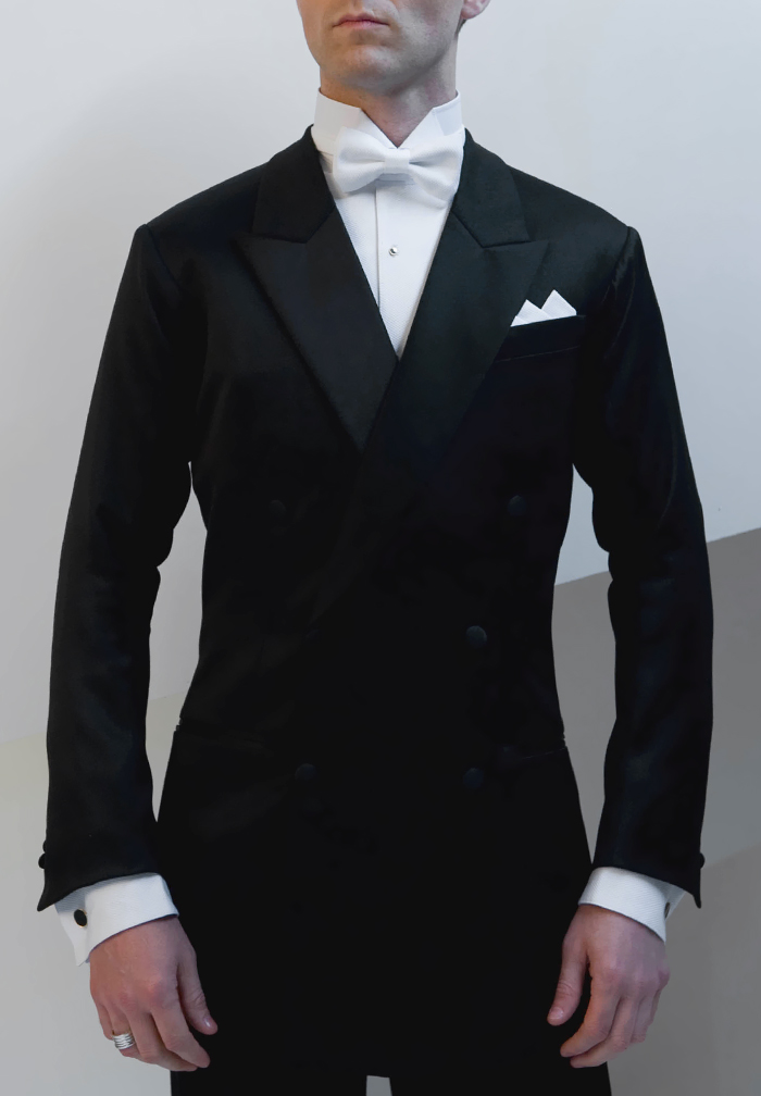 DSI Mens Lounge Suit