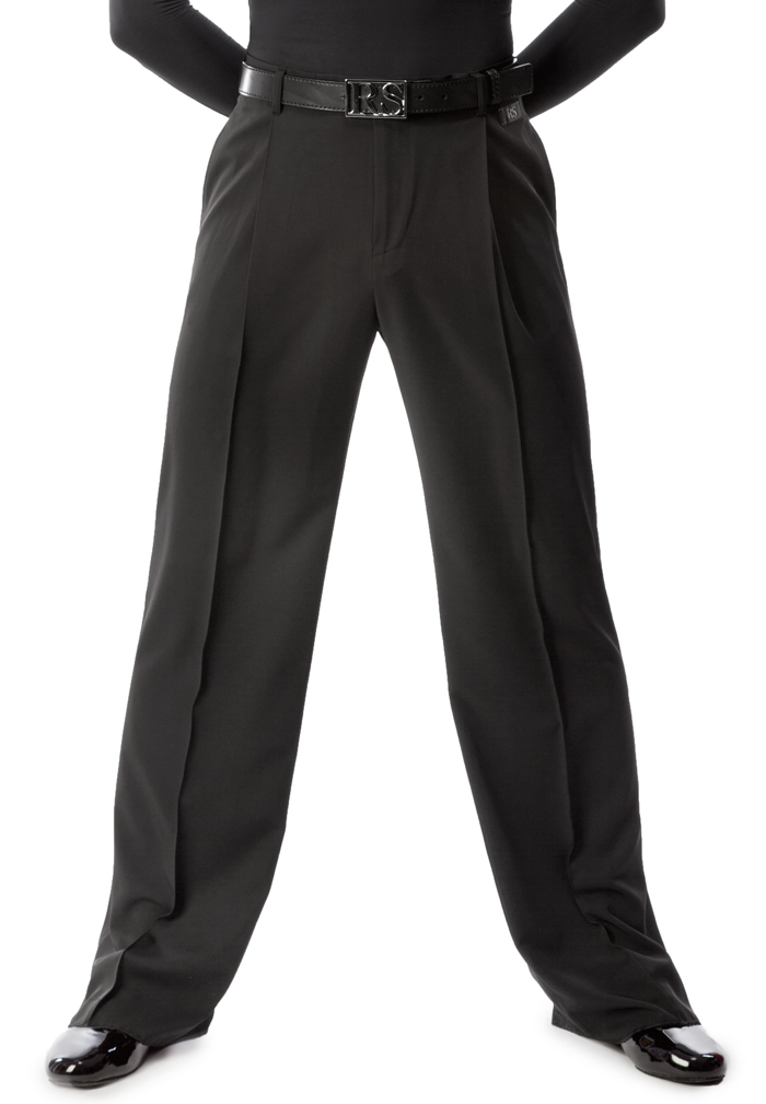 RS Atelier Mens Carlo Smooth Dance Trousers