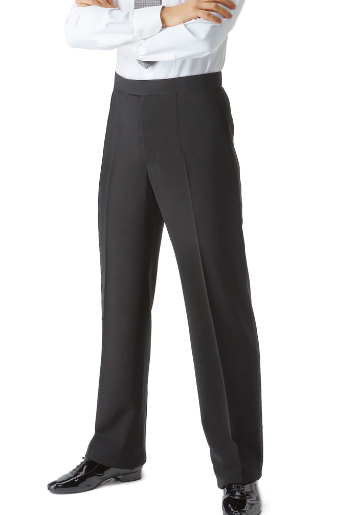 Taka Mens Ballroom Dancing Pants MP75