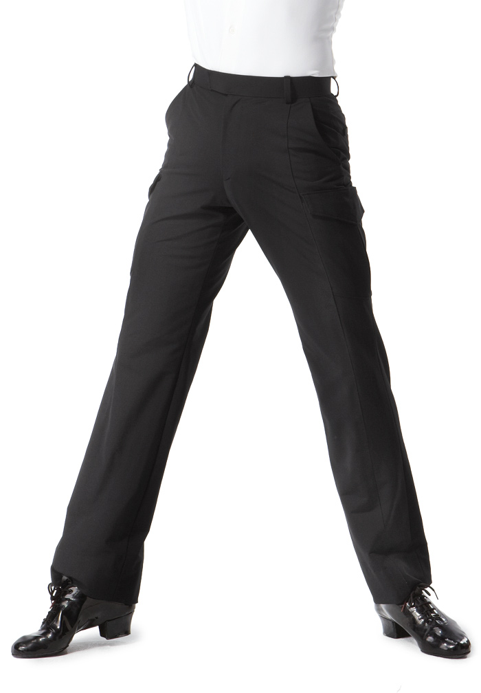 Taka Mens Elastic Pants TMP02