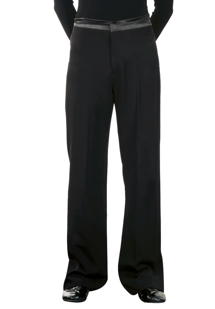 Victoria Blitz Mens Latin Dance Pants UOMO 008