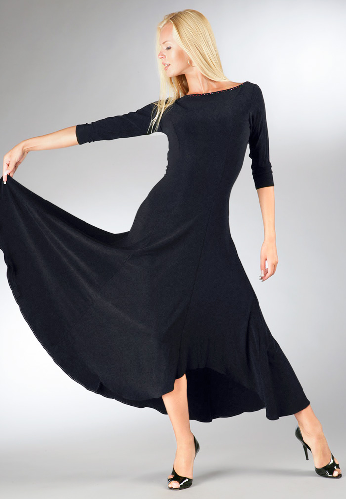 Zdenka Arko Ballroom Dress D882C