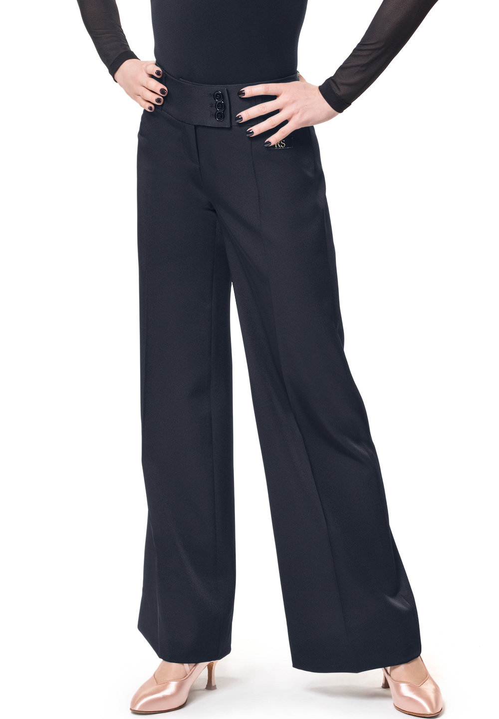 RS Atelier Daria Classic Trousers