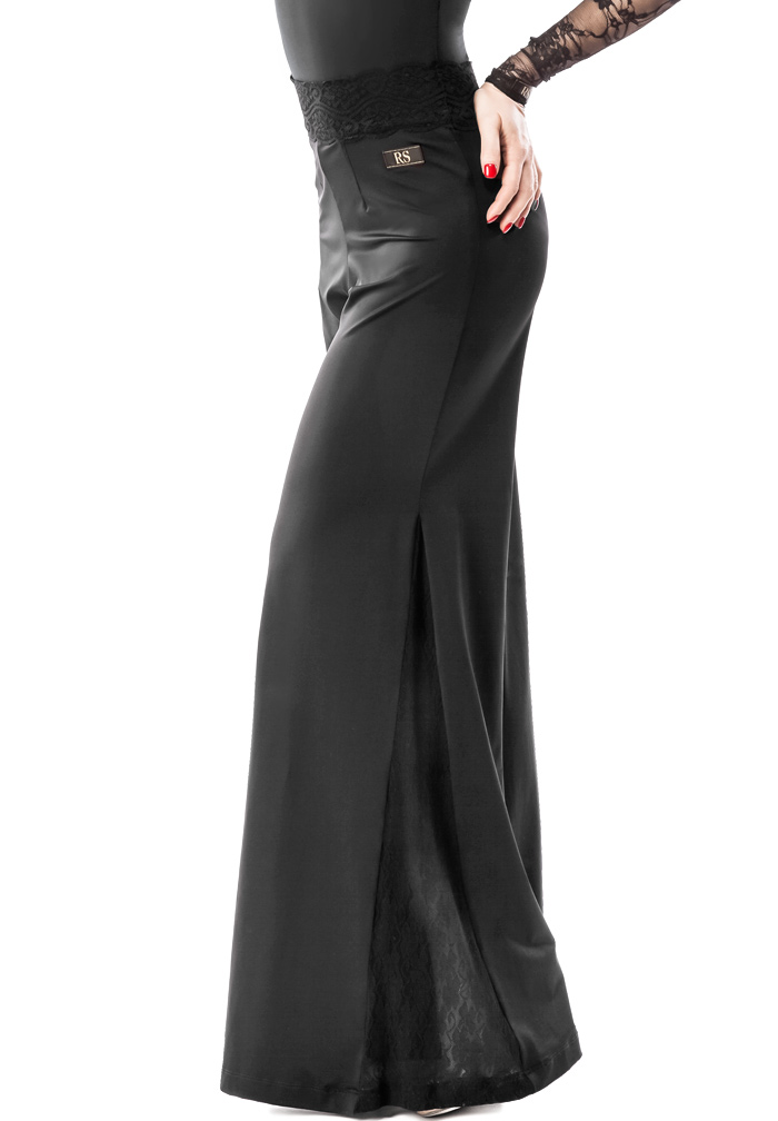 RS Atelier Martina Lace Dance Trousers