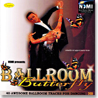 Ballroom Butterfly (2CD)